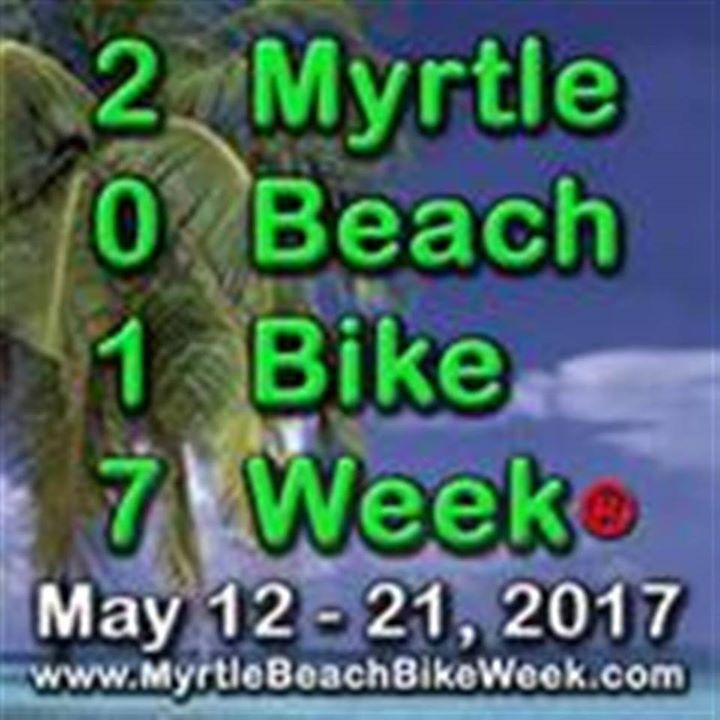 Motorcycle Events In Myrtle Beach Sc