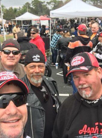 Hats at Gator HD